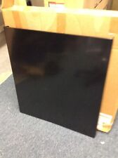 FRIGIDAIRE Dishwasher Black Front Outer Door Panel 5304470245 Or PS2351252 NEW