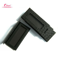 Makeup Eyeshadow Palette Empty Magnetic Palette Crocodile Mini Pattern