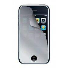 FILM DE PROTECTION IPHONE 3 3GS MIROIR TRANSPARENT CLEAR ANTI RAYURES