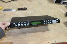 E-MU Proteus 2000 Synthesizer Rack Module MODEL 9094 WORKING