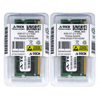 8GB KIT 2 x 4GB Toshiba Satellite P755-S5320 P755-S5380 P755-S5381 Ram Memory