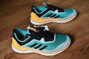 Adidas Terrex Agravic Flow 41 42 43 44 45 46 BB6025 Trail Laufschuhe fast ax 2
