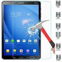 2X Tempered Glass Screen Protector Slim For Samsung Galaxy Tab T350//550//580//830