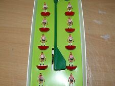 SHEFFIELD UNITED 1973/75 SUBBUTEO TOP SPIN TEAM