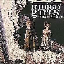 Shaming of the Sun by Indigo Girls (CD, Apr-1997, Epic)