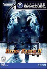 Used Baten Kaitos II NINTENDO GAMECUBE GC JAPAN JAPANESE JAPANZON