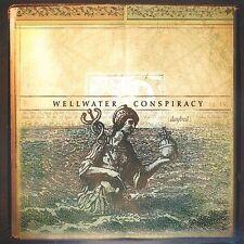 Wellwater Conspiracy * by Wellwater Conspiracy (CD, Aug-2003, Megaforce)