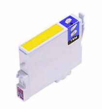 WE0804 CARTUCCIA Giallo COMPATIBILE per Epson Stylus Photo R265 R285