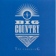 Big Country, The Crossing, Excellent, Audio CD