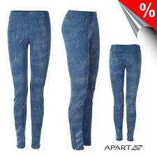 Leggings, treggings. apart, azul. nuevo!!! KP 64,90 € sale%%%