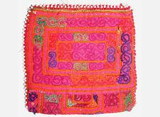 antike afghan Nomaden gestickte Geldbeutel beutel bag Portemonnaie Geldbörse N18