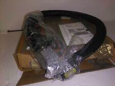 New Nordson 4 Hot Melt Adhesive Hose Model 272637c Model 4 Or 5 Plug