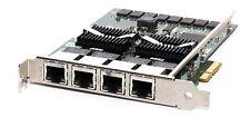 Intel EXPI9404PT Ethernet PRO/1000 PCI-E PT Quad Port Server Adapter