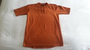 Rohan Ultra Silver T à manches longues Taille L-BNWT