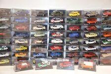 Opel Collection Eaglemoss 1:43 Auto Modell zum aussuchen 61 - 120 (ohne Hefte)