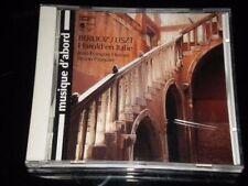 CD de musique album italie