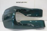 Carena scudo anteriore Front shield fairing Honda SH 50 100 Scoopy 96-97 VERDE