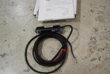 KEYENCE FS-V21RP Dual Digital amplificador de fibra Stock #K2052