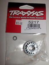 Traxxas Clutch Bell (17T 5x8x0.5mm Fiber Washer, 5mm E-Clip #5217 NIP