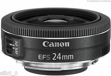 NEW Canon EF-S 24mm F2.8 STM APS-C / EF-S2428STM / AIRMAIL with TRACKING