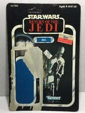 Star Wars Original 8D8 Return Of Jedi No. 71210 Lucasfilm 1983 Kenner Box Only