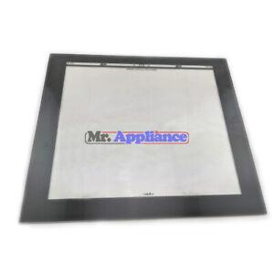 0313242TH Delonghi Oven Door Glass