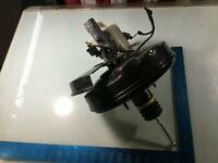 06-13 Audi A3   Power Brake Booster w/ Reservoir OEM N