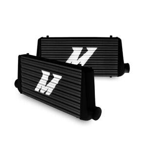 Mishimoto Universal Intercooler M-Line, Black