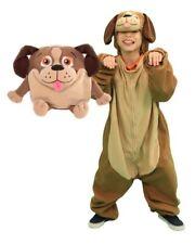 "J Animals Wearable Stuffed Animals (Dog) Costume, Medium (Fits 3' 6"" - 5')"