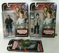Stranger Things 7 Inch Figures ELEVEN - MIKE & 5.5 Inch Figure DART