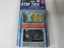 AMT #914-2 Star Trek Klingon D7 Battle Cruiser Space Ship 1:2500 Model Kit  new