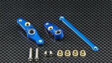 GPM Aluminum Steering Assembly For Tamiya DF01/TA01/TA02/Manta Ray/Top Force