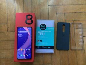 OnePlus 8 128gb come nuovo +accessori