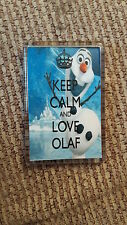 Frozen - keep calm and olaf Magnet