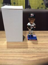 Mike Mussina 2019 Hagerstown Suns Bobblehead Sga 8/24/19