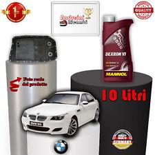 KIT FILTRO CAMBIO AUTOMATICO E OLIO BMW E60 535 D 210KW 2009 -> 2010 1065