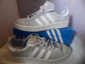 ADIDAS TRAINERS CAMPUS UK 6 EU 39.5 WOMENS ADIDAS TRAINERS NEW/SHOP DISPLAY £70