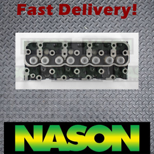 Nason Cylinder head assembled fits Opel 4JG2 4JG2-T 4JG2-TC Monterey UBS69