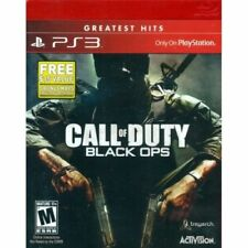 Call of Duty: Black Ops II Greatest Hits (PS3) Brand New sealed ships NEXT DAY