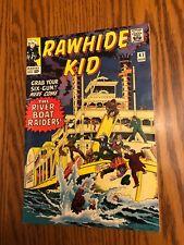 Rawhide Kid #47 (1965, Marvel). Glossy F/VF