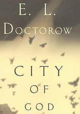City Of God, Doctorow, E. L., Very Good Book