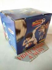 CAPTAIN TSUBASA BOX 50 BUSTINE FIGURINE STICKERS.PANINI
