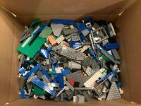Bulk LEGO LOT 2 pounds of Bricks, parts, Pieces