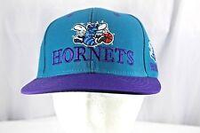 Charlotte Hornets Teal/Purple Baseball Cap Snapback