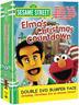Sesame Street: Elmo's Christmas Countdown/Christmas Eve... (UK IMPORT) DVD NEW