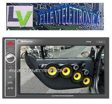 "Phonocar Vm068 Autoradio Monitor 2 DIN Touchscreen 6 2"" USB AUX Bluetooth"