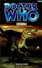 Doctor Who: Earthworld by J. Raynor (2001, Paperback)