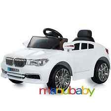 BMW X5: auto elettrica bimbi con radiocomando / macchina bambini telecomandata