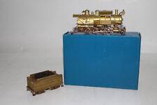 M.B.Austin Echelle Ho LAITON L. I. R.r. 2-8-0 Locomotive Vapeur Engin & Tender