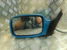 1990 MK4 Ford Escort Convertible Passenger Side Electric Door Mirror N/S